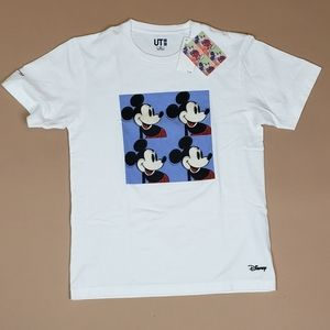Women's Disney graphic Mickey Mouse Tee